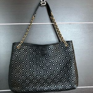 Tory Burch 550 Marion tote